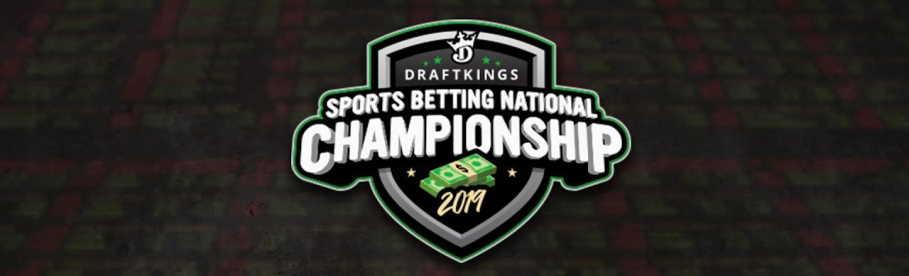 DraftKings Sports Betting Championship