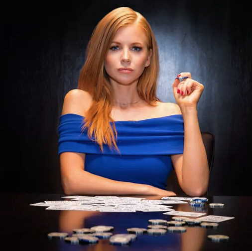 poker tournament on radio